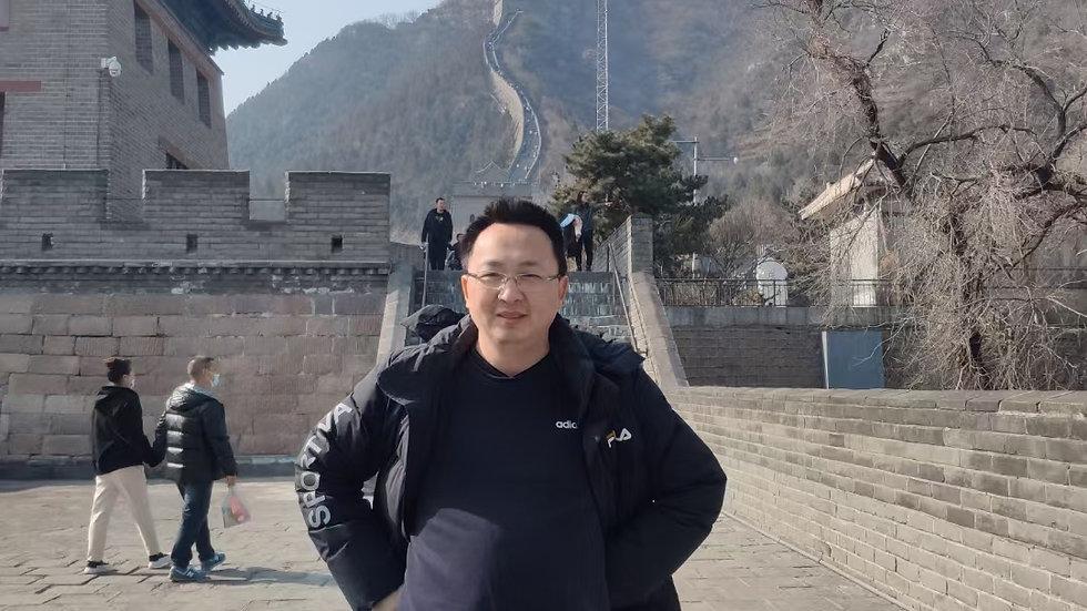 杨景凯自愈力远程调理体验