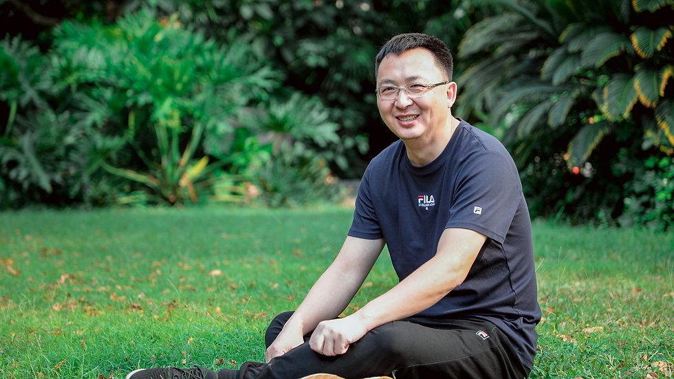 杨景凯自愈力中级班 - 每月订购