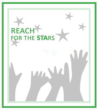 reach for the stars vertical box no date