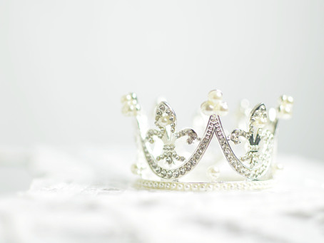 Diana: Princess of Wails