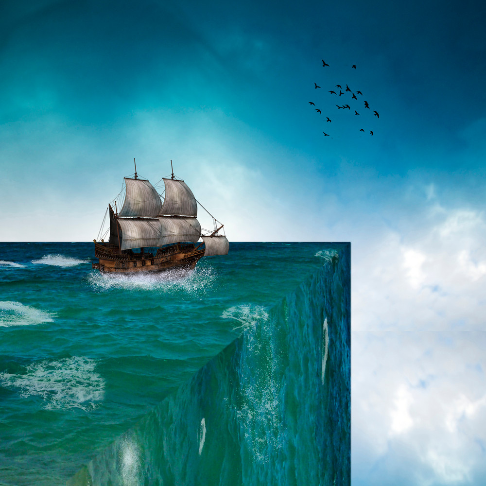 The Garrulous Glaswegian Fair Winds And A Following Sea