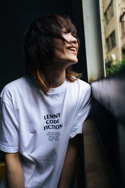 Lennycodefiction