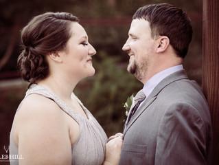 Will + Melissa | Wedding Day