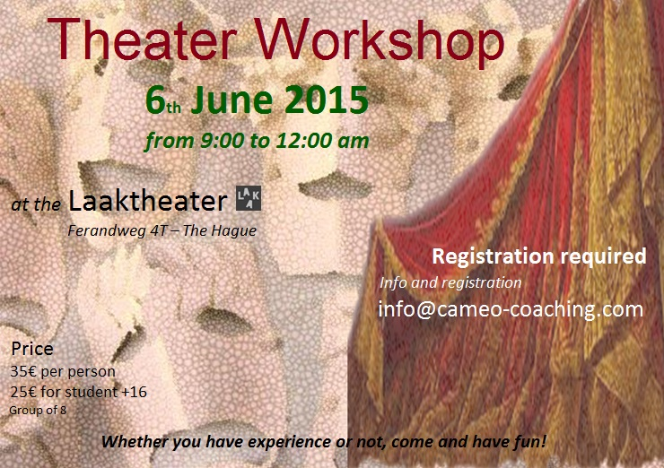 Flyer Theater Workshop 6th June 2015.png
