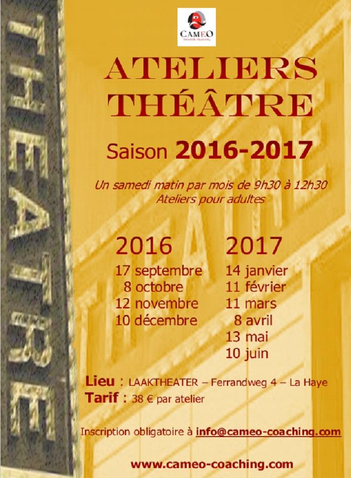 Flyer_Ateliers_Théâtre_adulte_saison_2016-2017