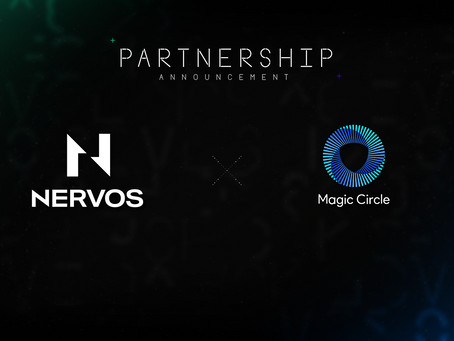 Magic Circle Taps Nervos to Streamline Security Token Offerings (STOs) for SMEs