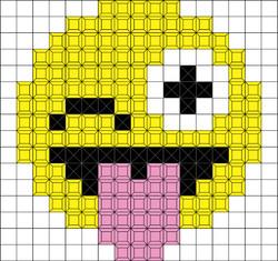 Emoji (272 pcs.)