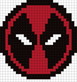 DeadPool (899 pcs.)