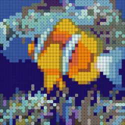 fish(1600pcs.)