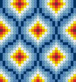 pattern(899pcs.)