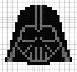 DarkVader (899 pcs.)