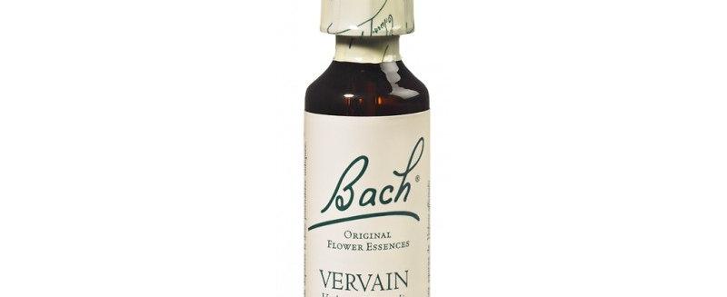 Fleur de Bach Vervain n°31 - 20 ml