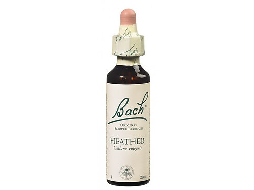 Fleur de Bach Heather n°14 - 20 ml