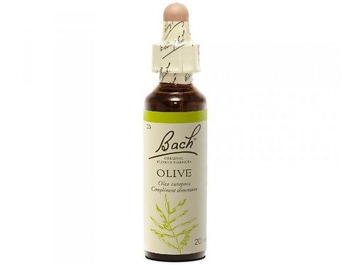 Fleur de Bach Olive n°23 - 20 ml