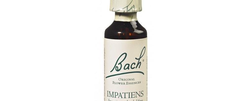 Fleur de Bach Impatiens n°18 - 20 ml