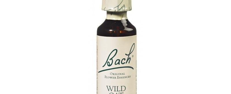 Fleur de Bach Wild Oat n°36 - 20 ml