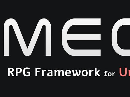 Super RPG Framework 2 = Omega