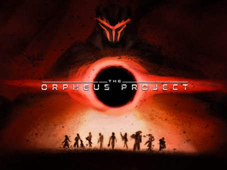 The Orpheus Project! (And what's happening with Project Sol)