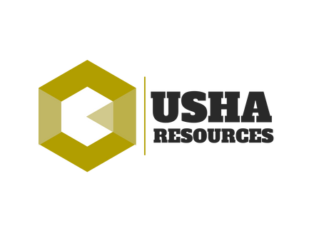 Usha Resources Announces Change in Directors