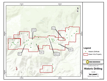 Usha Resources to Acquire Company with High-Grade Cobalt-Copper Project and Launch Financing