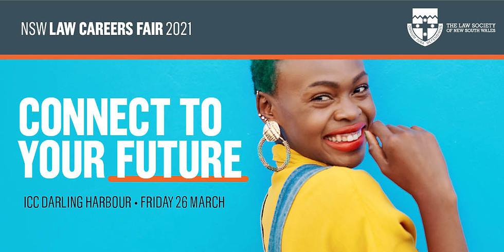 NSW Law Careers Fair 2021