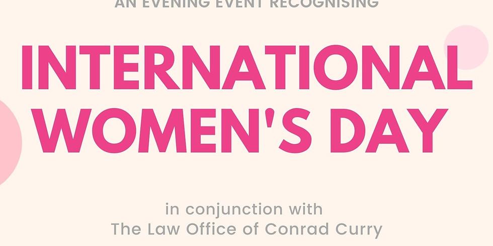 International Women's Day Evening