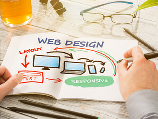 6 Key Elements to a Good Website