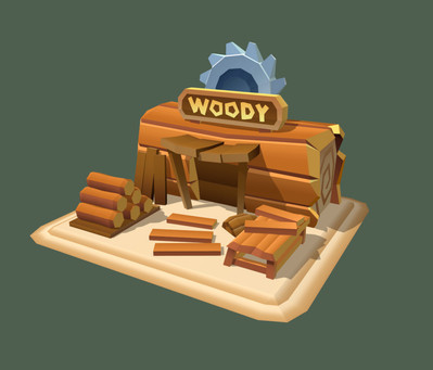 Tinyland_Building Design