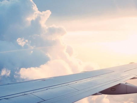 Evidence refutes fear of Covid-19 spread while flying