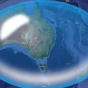 Tasman bubble on, off, on again?