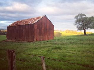 Original Barn Style