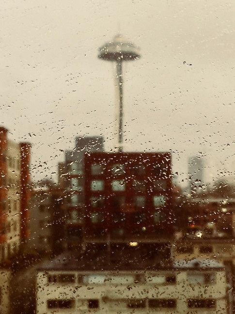 Rain, Rain, Rain....🌧 ☔️
