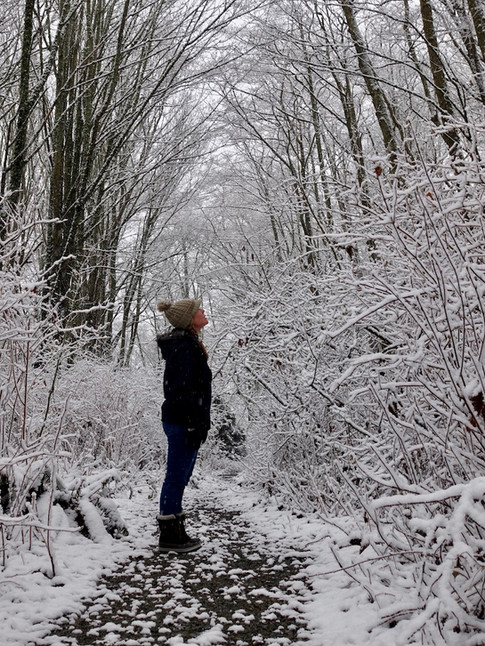 Snow Day!☃️