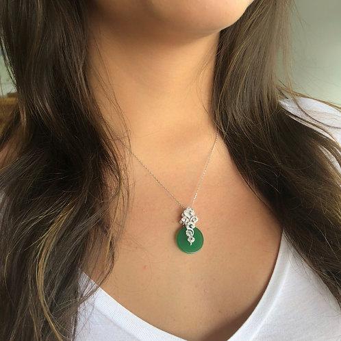Colar Jade Especial
