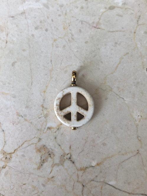 Pingente Paz