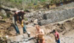 Строительство в Непале
