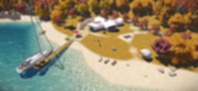 Туристический дом