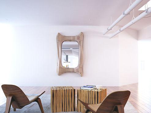 Параметрическое зеркало