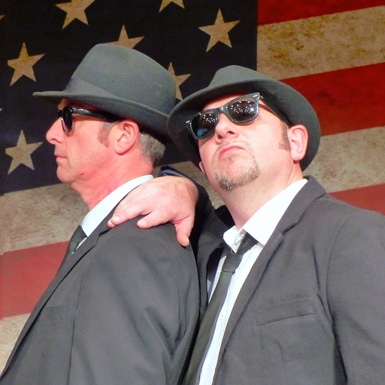 Blues Brothers - the concert