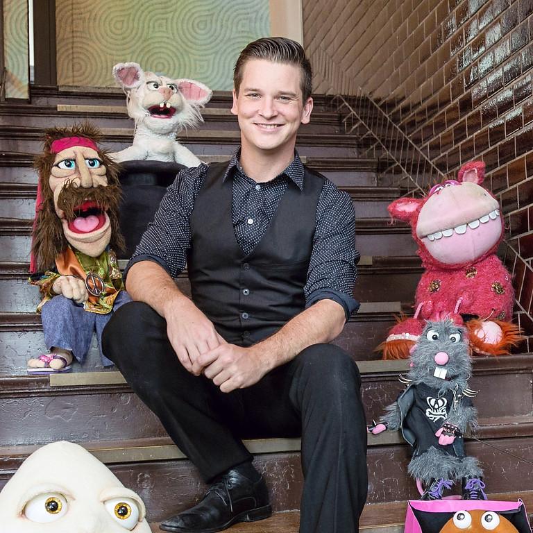 Tim Becker - Tanz der Puppen