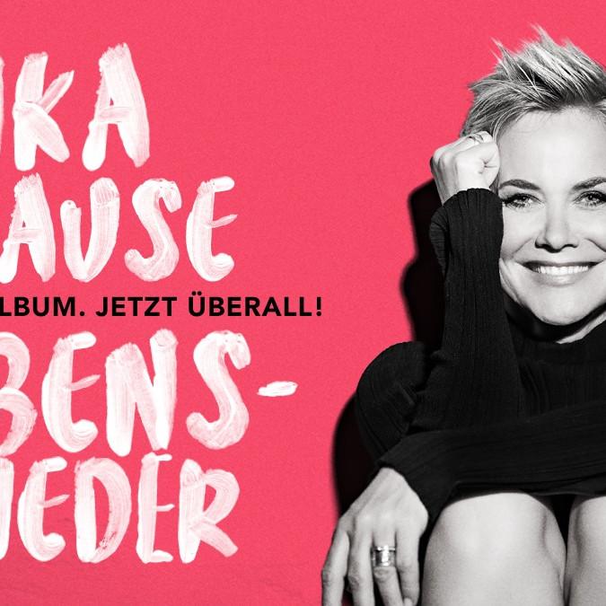 Inka Bause & Band