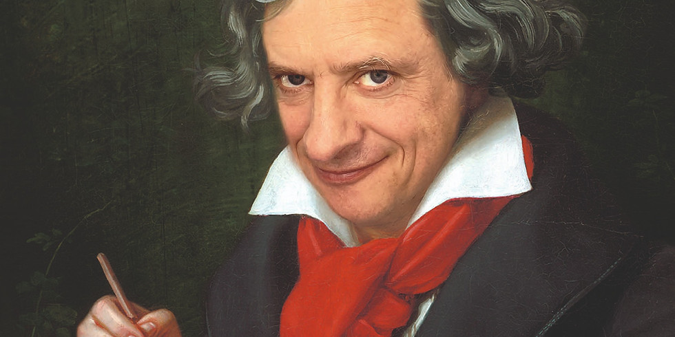 Unerhört Beethoven