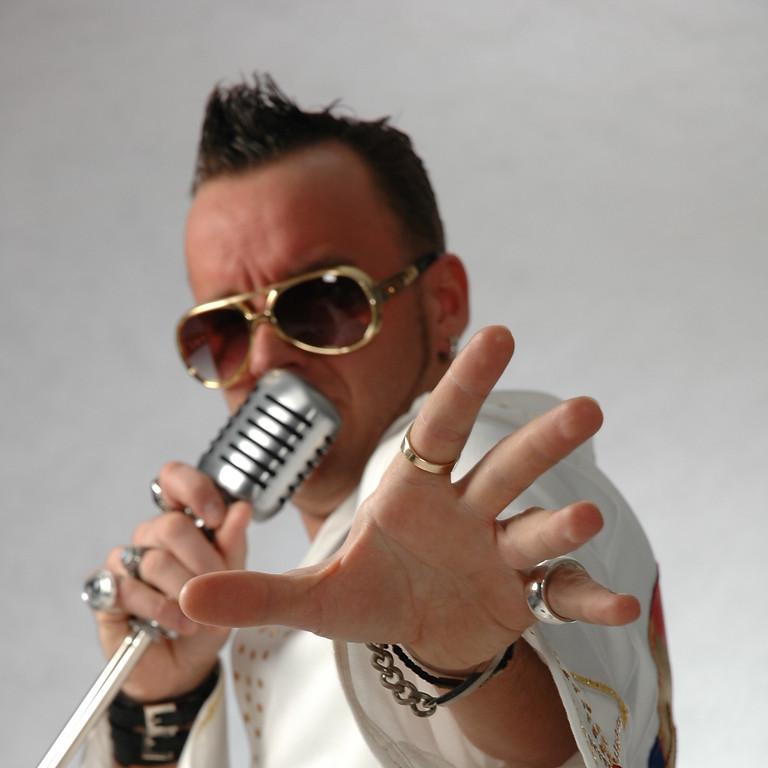 E!VIS - The King