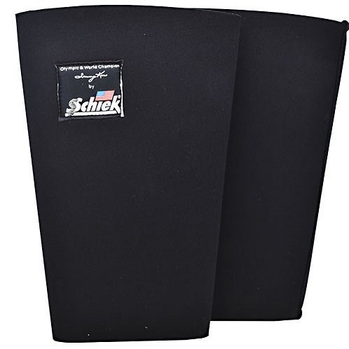 Schiek 1140 Tommy Kono Knee Sleeves