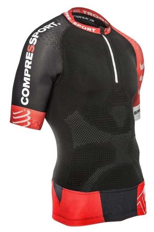 Compressport Trail Running Shirt V2