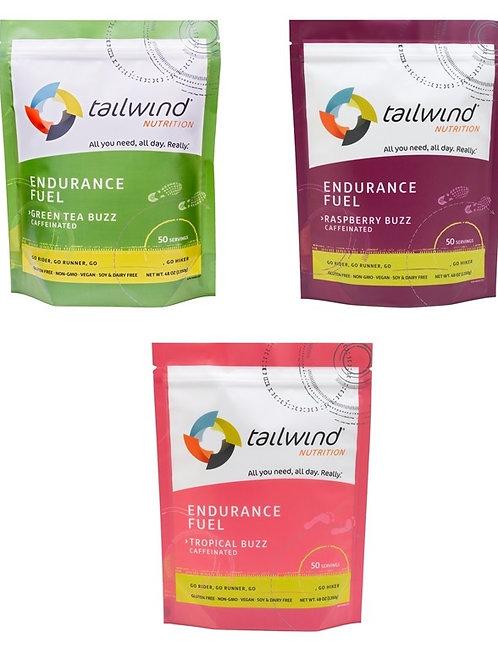 Tailwind Caffeinated Endurance Fuel 50srv