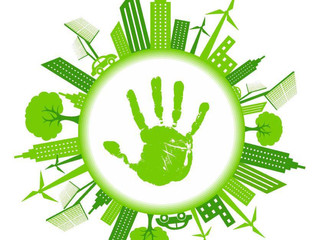 Make Sustainability Part of your Everyday Life!