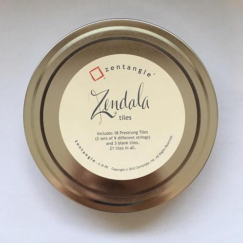 Zendala Set
