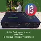 Boitier Device U1. Disponibles