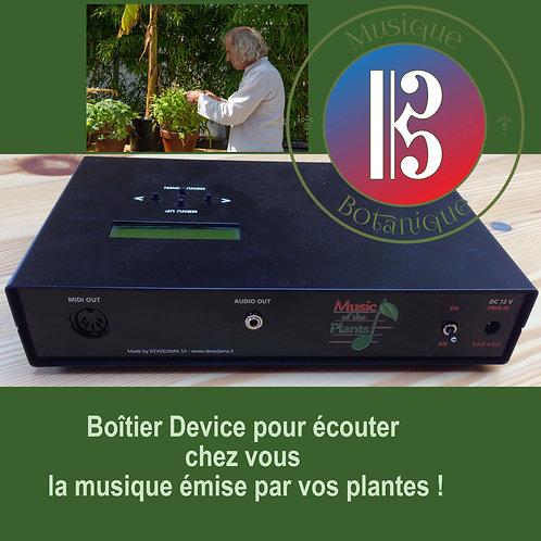 Boitier Device U1